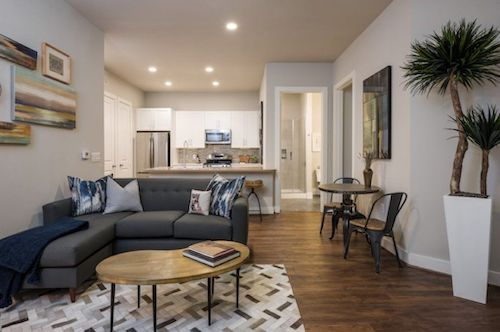 Presidio River East Fort Worth EB-5 Investment