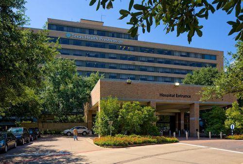 Adora Presbyterian Dallas, TX