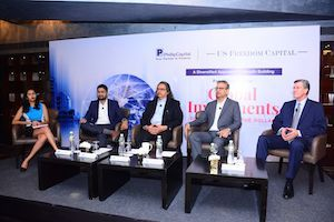 Panel Discussion Global Investments