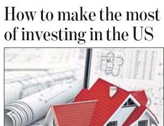Investment in USA