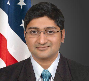 Arindam Sengupta-Deputy Chief Investment Officer